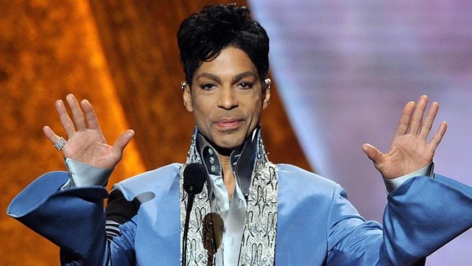 Prince est mort d'une overdose de Fentanyl
