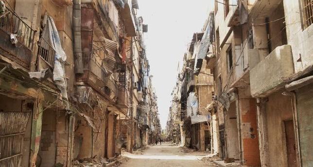 Réunion d'urgence du Conseil de sécurité sur l'aide humanitaire en Syrie