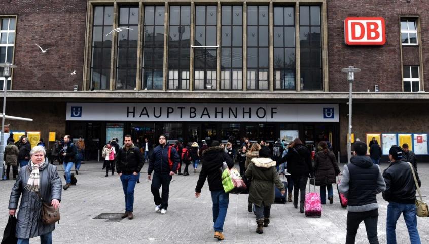 Les autorités allemandes ont déjoué un attentat de l'EI