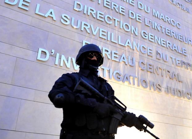 Ouverture d'une enquête judiciaire suite à la découverte d'armes et de munitions vétustes dans une maison de Casablanca