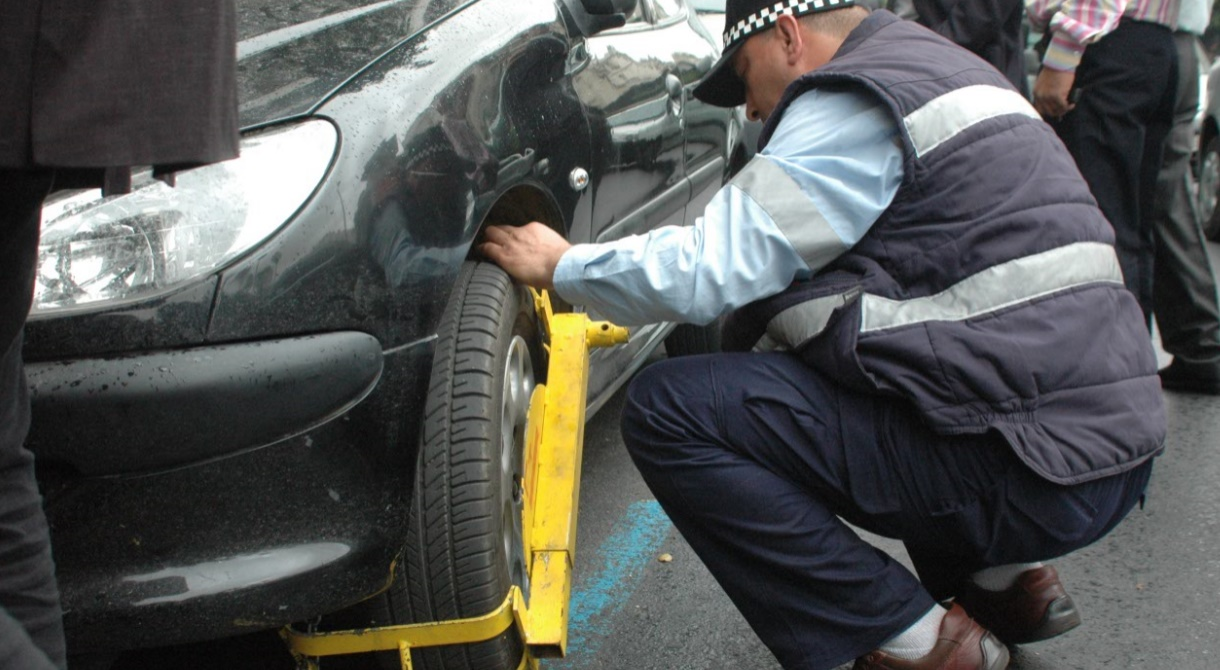 Le sabotage de la légalité par les sociétés gestionnaires du stationnement