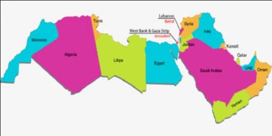Conférence internationale sur l'économie de la région MENA à Londres