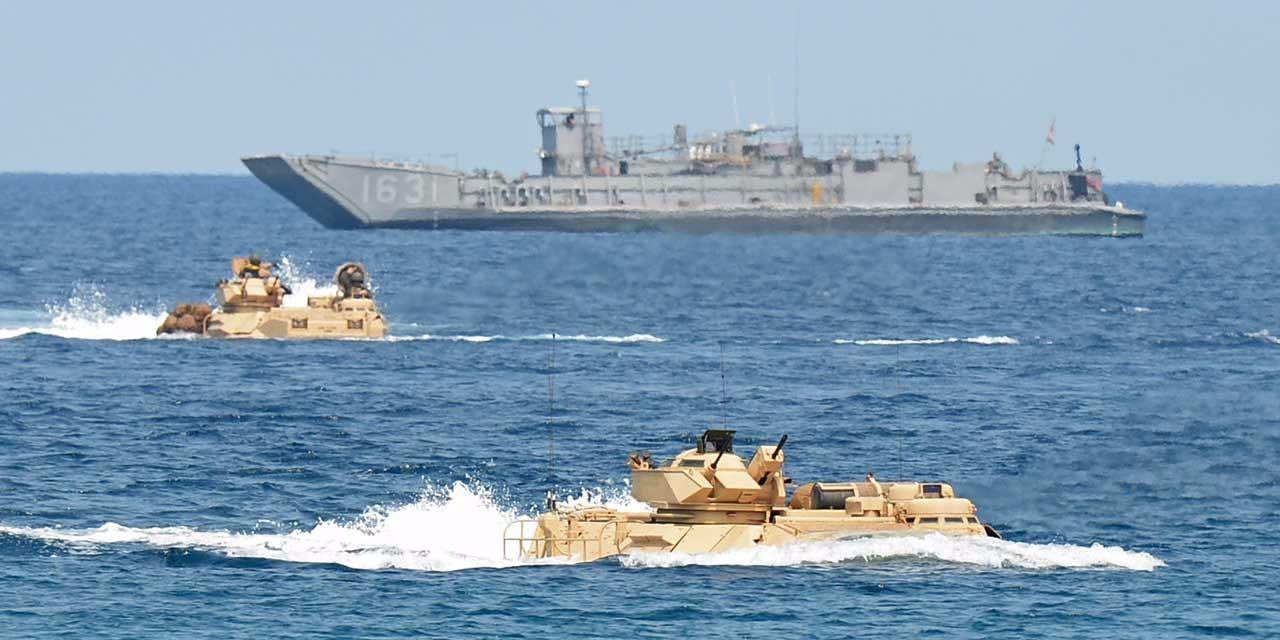 Prise de bec entre Pékin et Washington sur les contentieux territoriaux en Mer de Chine méridionale
