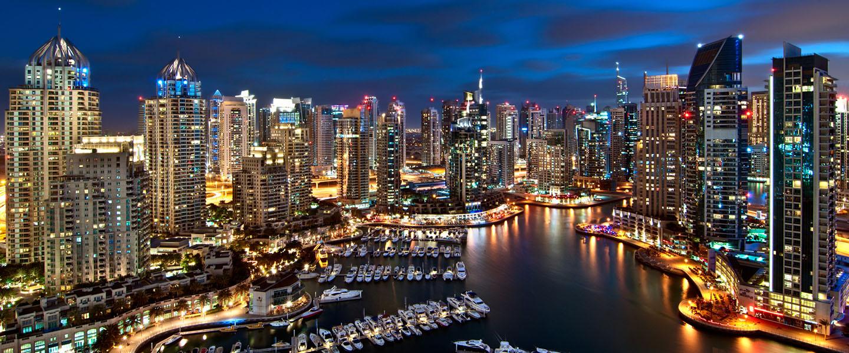 L'appétit insatiable de Dubaï pour les touristes étrangers