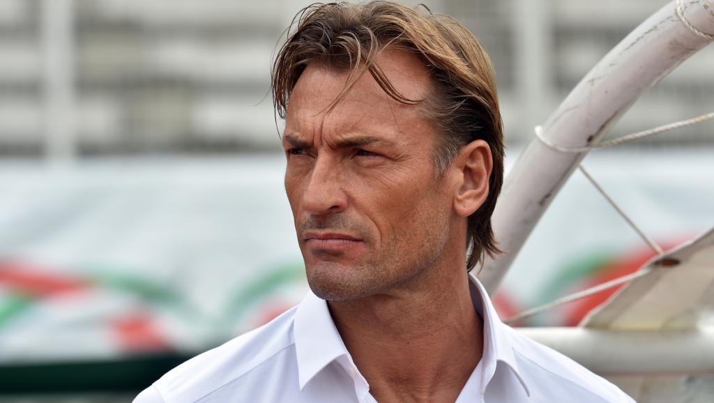 Hervé Renard : Ce fut un match difficile contre une belle équipe de Libye