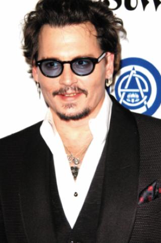 Ces grands rôles que les stars ont refusés : Johnny Depp