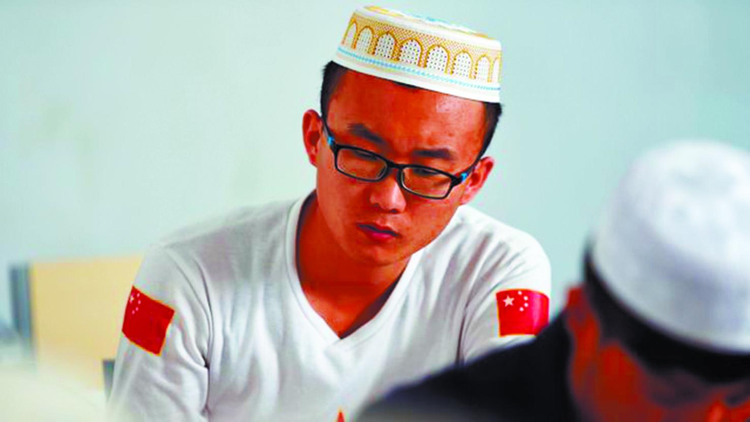 """Pour Allah, la Chine et Marx, le """"mix théologique"""" des jeunes imams de Chine"""