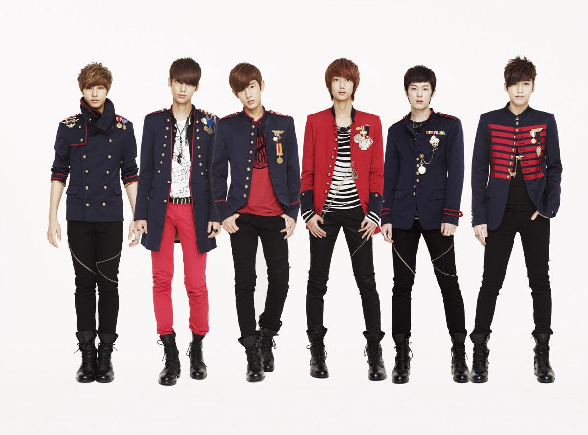 K-Pop, la pop coréenne en plein essor en Europe