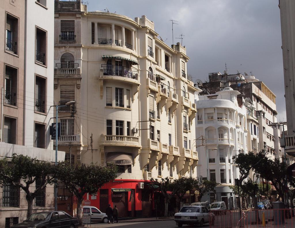Casablanca en mouvement