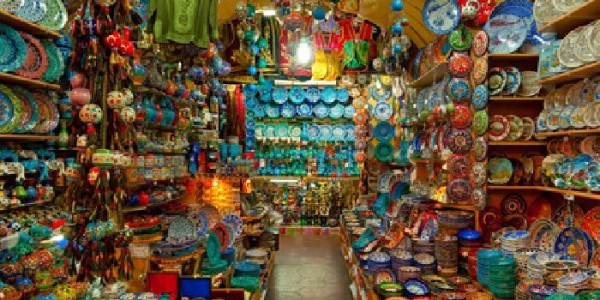 Hausse des exportations  des produits d'artisanat