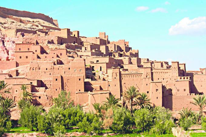 La société civile se mobilise à Ouarzazate pour consacrer la culture environnementale