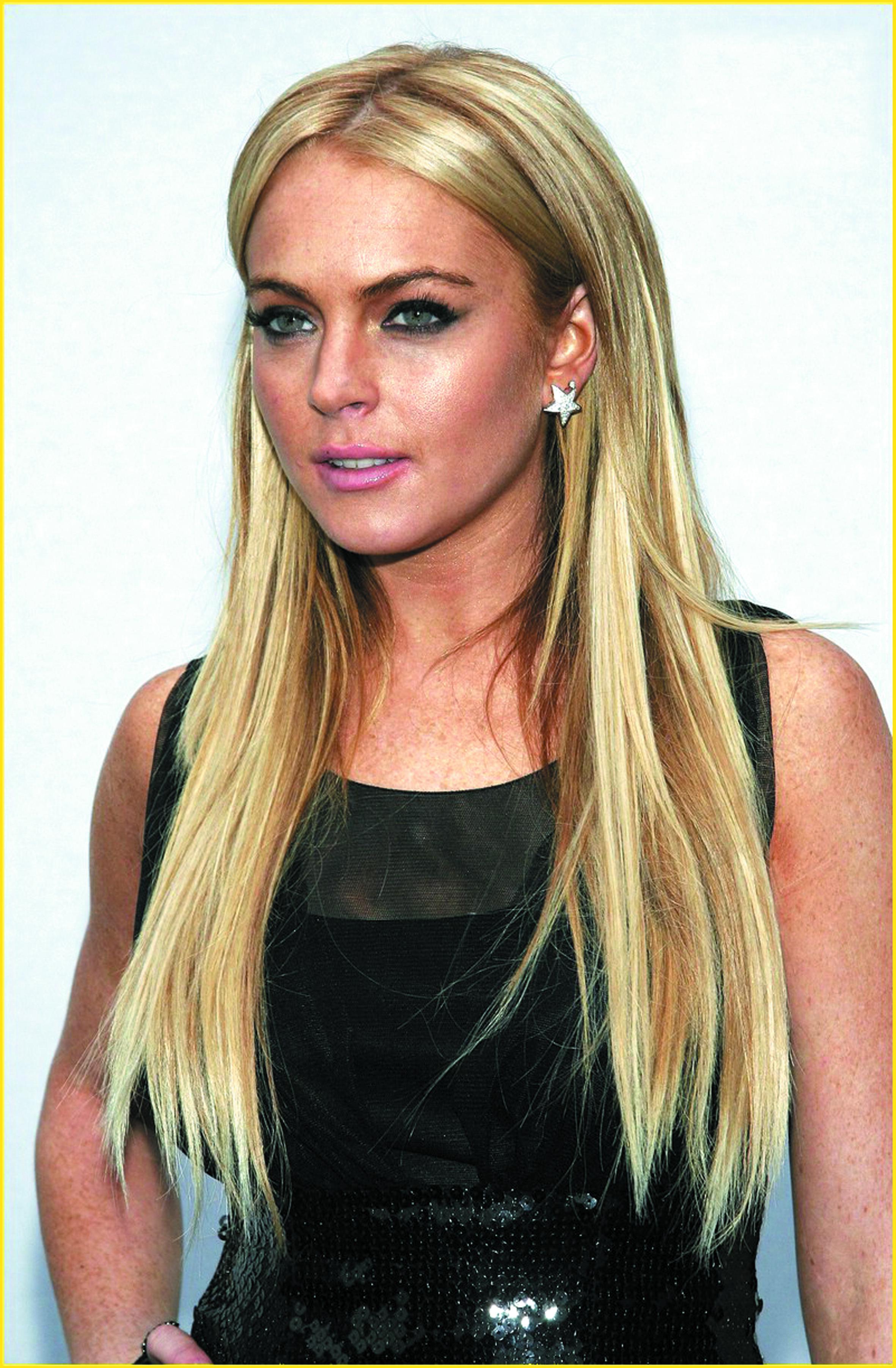 Ces grands rôles que les stars ont refusés : Lindsay Lohan