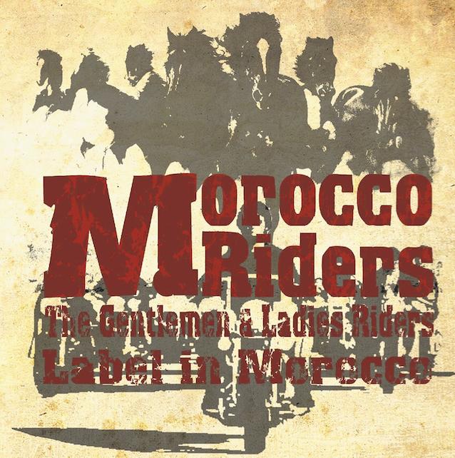 Troisième édition du Raid des Deux Rives  Une randonnée motocycliste à travers le Nord du Maroc, le Sud de l'Espagne et du Portugal