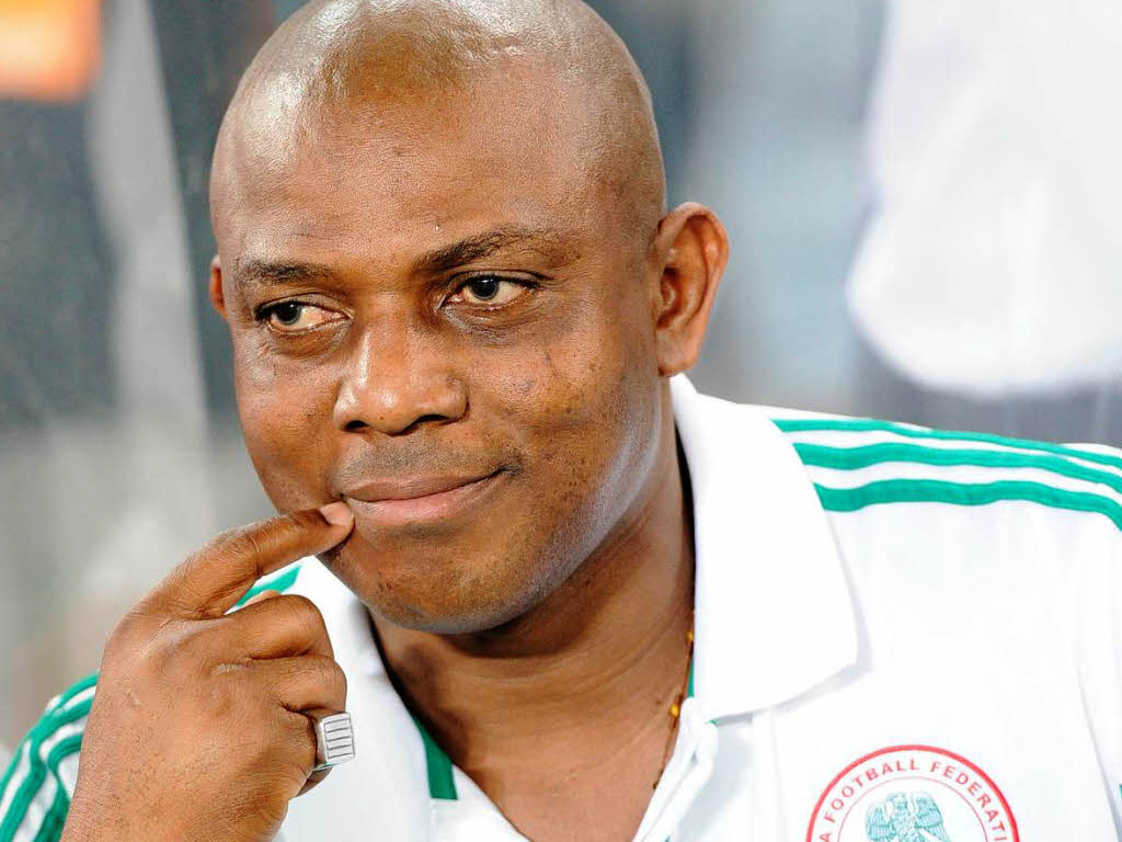 """Nigeria: décès de l'ex-sélectionneur Stephen """"Big Boss"""" Keshi"""