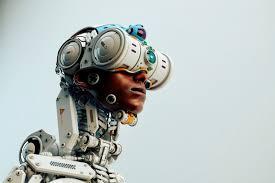 """A quoi ressemblera l'homme """"augmenté"""" de 2050 ?"""