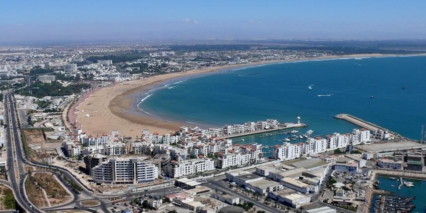 Des économiques et politiques chinois en visite à Tanger