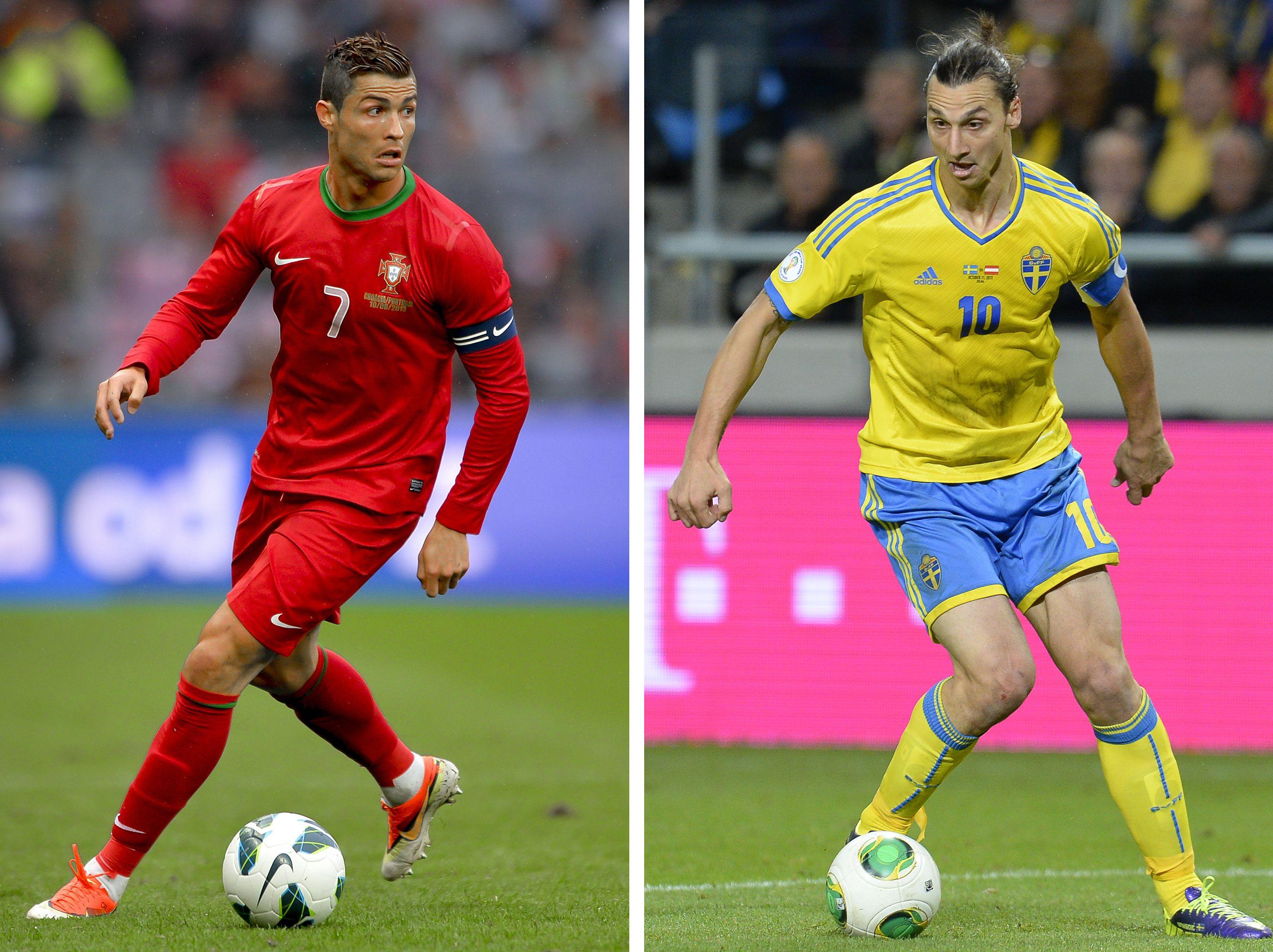 Ronaldo promet de donner le meilleur de lui-même