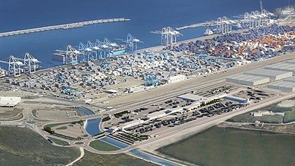 Le premier hub logistique à température contrôlée du port Tanger-Med fait le plein