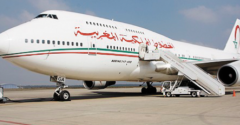 Royal Air Maroc primée pour la qualité de ses services par la ESQR