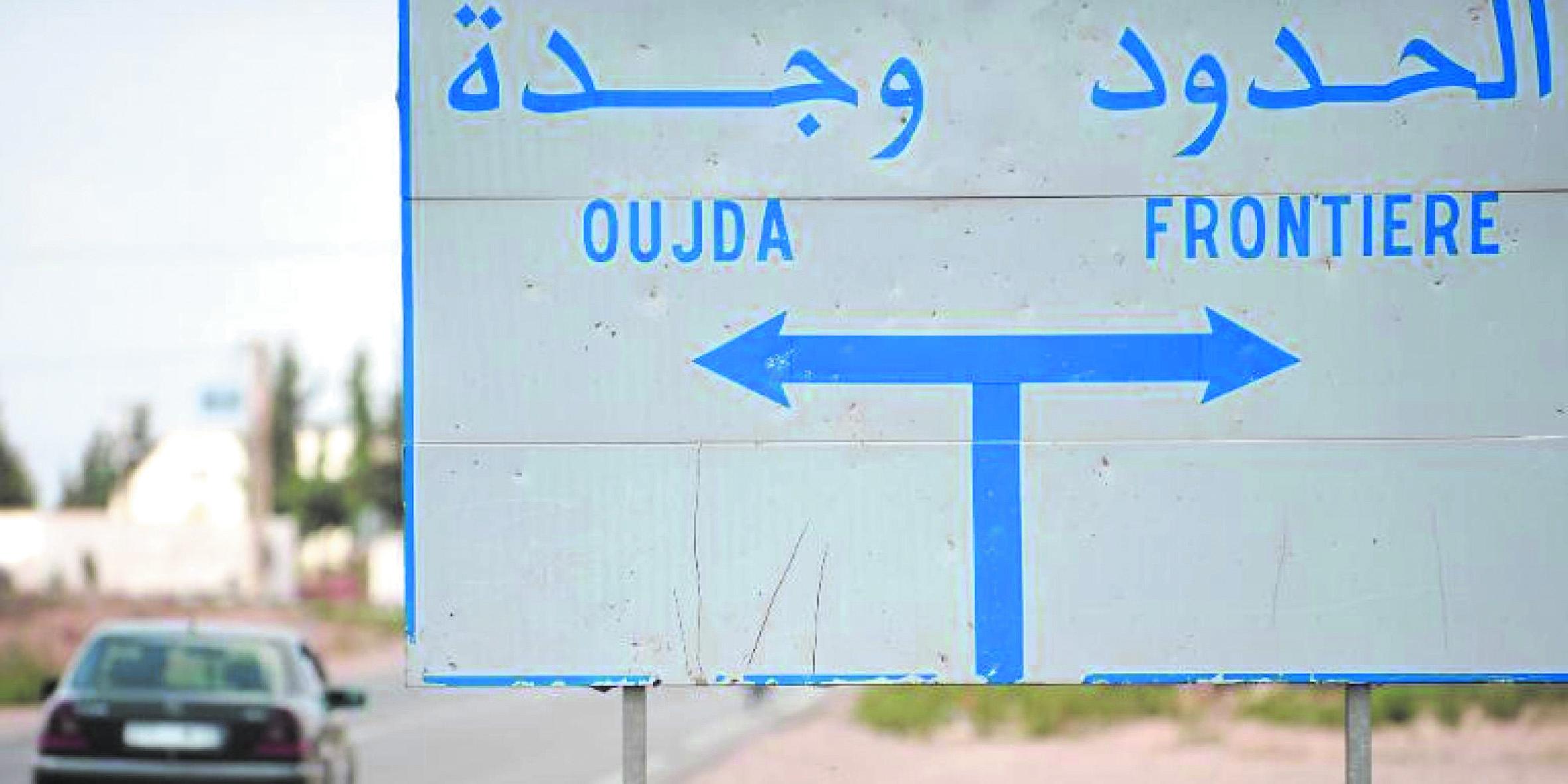 Les frontières marocaines sous haute surveillance