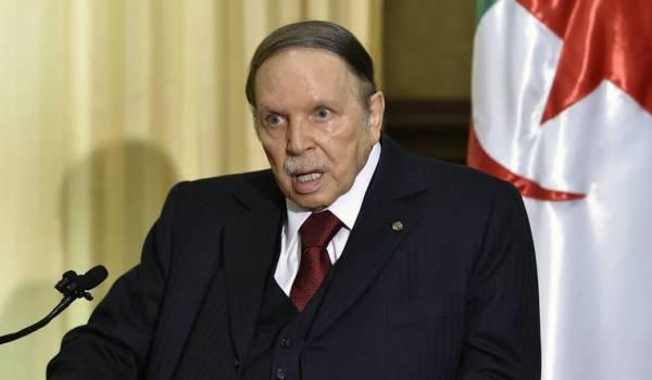 Remaniement gouvernemental en Algérie