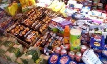 Saisie de 8,5 tonnes de produits impropres à la consommation durant les deux premiers jours de Ramadan