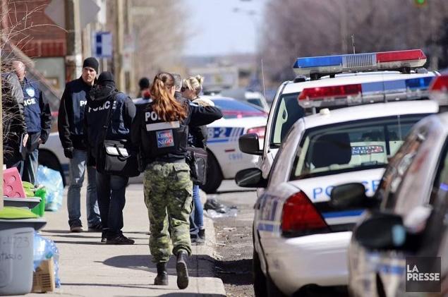 Un couple de policiers français poignardé à mort par un homme se revendiquant de Daech