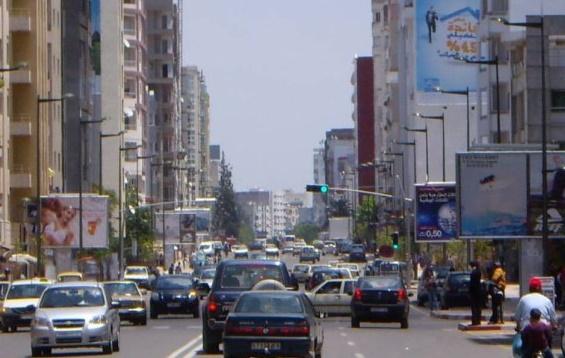 Assurer une main-d'œuvre qualifiée dans l'industrie automobile à Kénitra