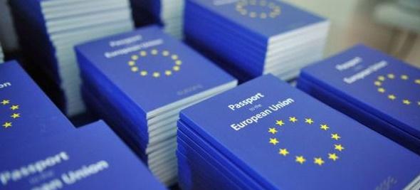92.700 Marocains naturalisés en Europe