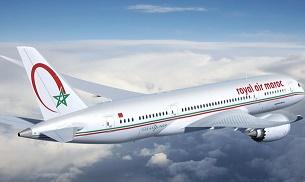 RAM passe à 12 vols par semaine pour Abidjan et Casablanca