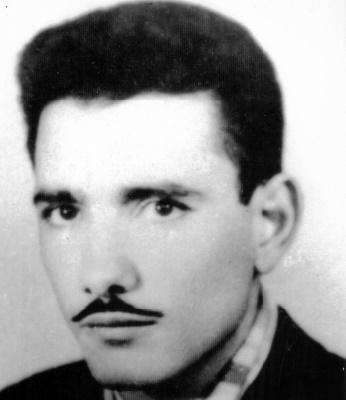 Mohamed Zerktouni.