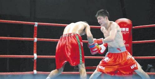 Les gants dopés de la boxe marocaine