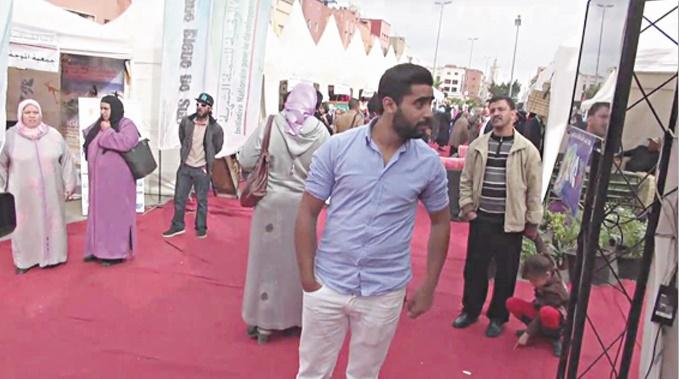 Les marchands ambulants de Sidi Bernoussi voient rouge