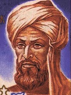 Al-Khawârizmî Le précurseur de l'algèbre