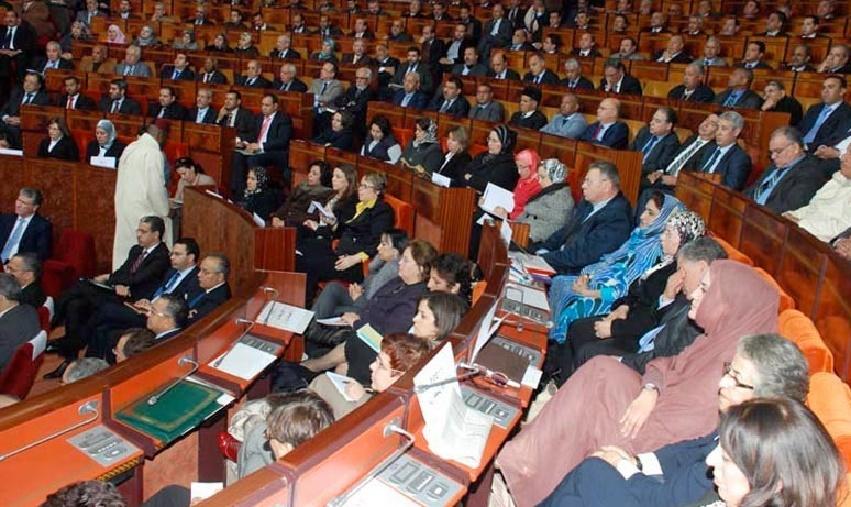 Ouverture de la Chambre des conseillers sur les ONG