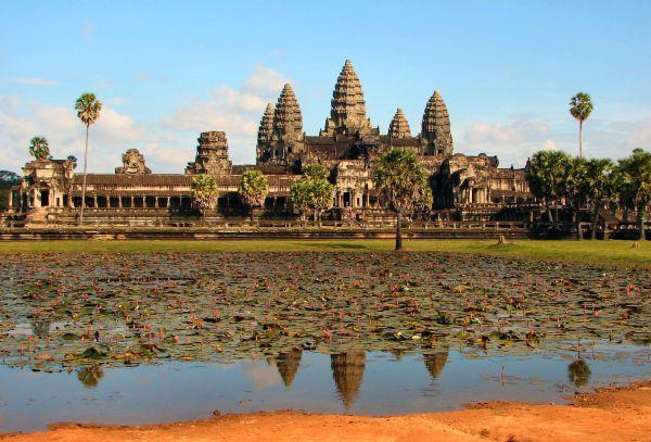 Révélations des secrets cachés des cités anciennes du Cambogde