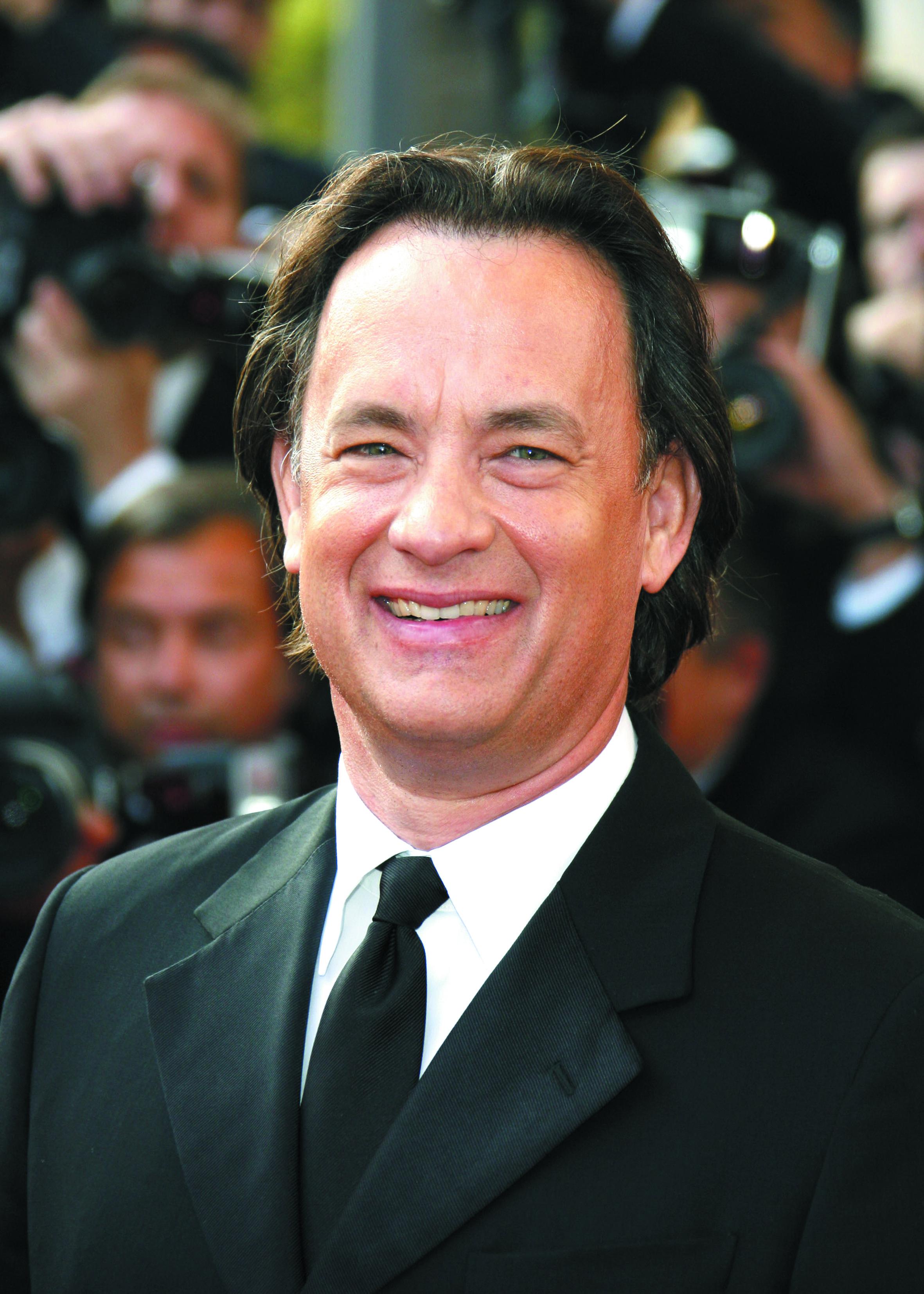 Ces grands rôles que les stars ont refusés : Tom Hanks