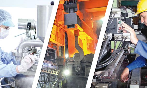 Industrialisation et émergence