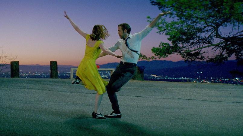 """""""La La Land"""" avec Ryan Gosling et Emma Stone en ouverture de la Mostra de Venise"""