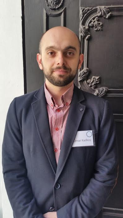 Omar Kadhoy : Il n'y aura pas  d'issue à la guerre en Syrie sans une volonté internationale d'y mettre fin