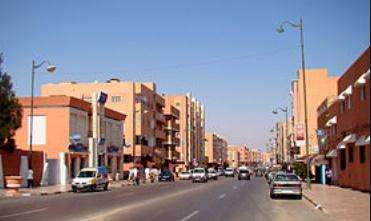 Lancement dans la province de Laâyoune d'un appel à projets dans le cadre du programme transversal de l'INDH