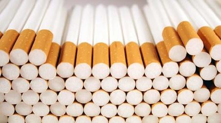 Le taux des cigarettes de contrebande sur le marché national évalué à 7,46%