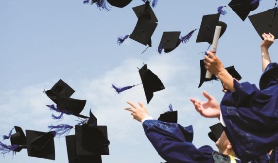 Ouverture des candidatures pour les bourses Humphrey au titre de l'année académique 2017-2018