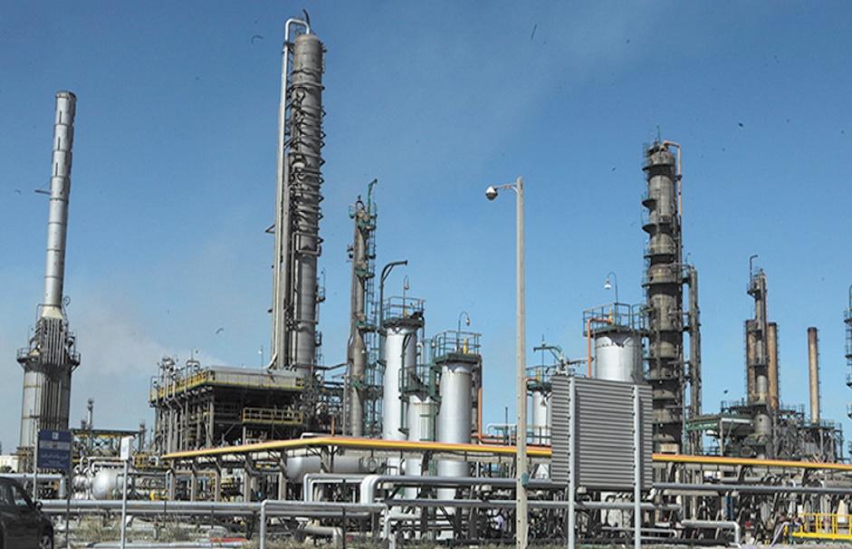 Quel avenir de l'industrie du raffinage de pétrole après la liquidation de la Samir ?