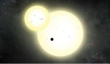Découverte de la plus grande exoplanète en orbite