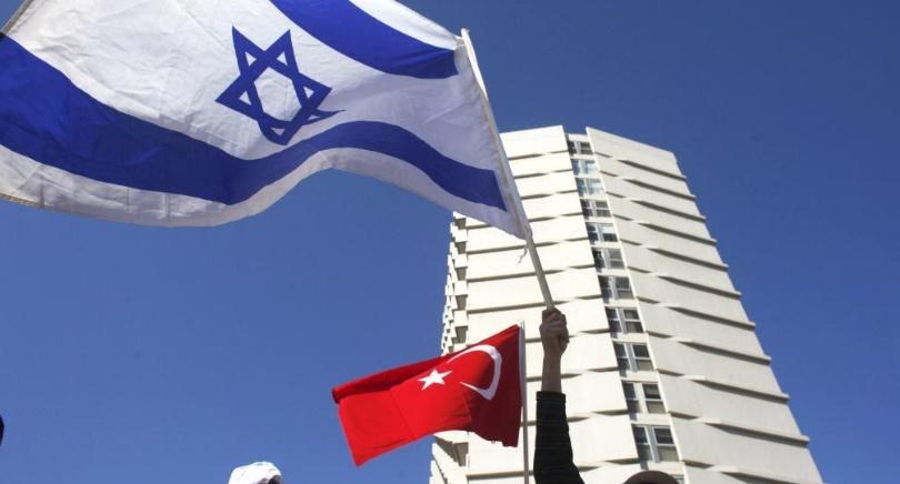 La Turquie et Israël s'apprêtent à annoncer la normalisation de leurs relations diplomatiques