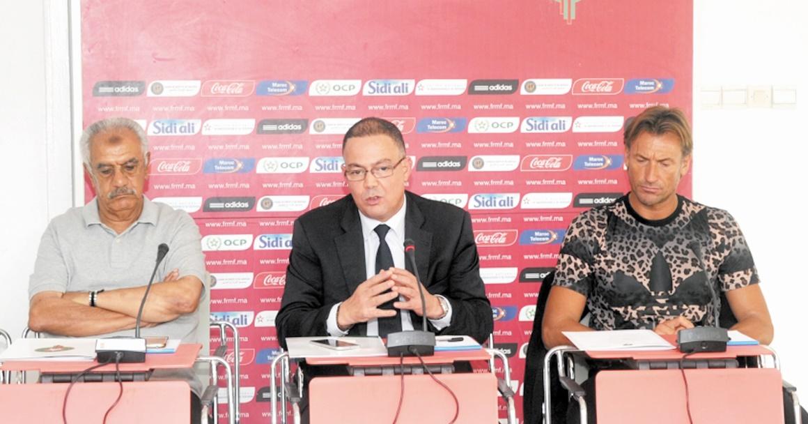 Le championnat national de football débutera la première semaine de septembre