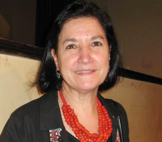 María de las Nieves Arias: Le Maroc est l'un des pays les plus intéressants en matière de diversité patrimoniale