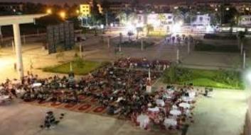 Une nuit blanche du cinéma et des droits de l'Homme à Rabat