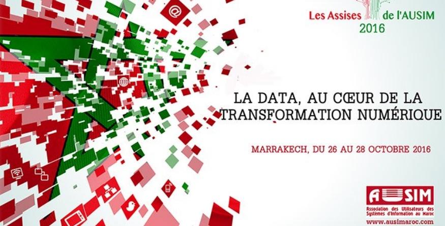 La data, au cœur de la transformation numérique